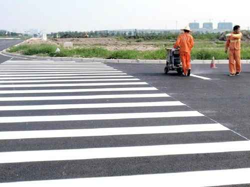 Line Marking Systems In Factories Are Less Likely To Cause Chaos