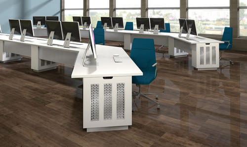Computer Lab Furniture   Computer System Table Manufacturer From Nashik