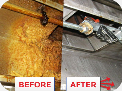 Kitchen Duct Cleaning Services in Sector 18, Navi Mumbai   ID ...