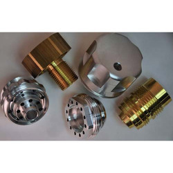 Turning & Milling Components & parts