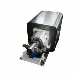 Valveless Rotary Pump