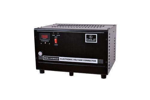 power up voltage stabilizer 10 kva 90v 440v 2phase