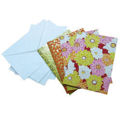 Occasion Cards With Envelopes Pack Of 5