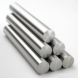 Stainless Steel Round Bar, for Construction