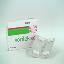 Voritek 200 Tablets