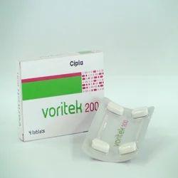 Voritek 200 mg Tablets