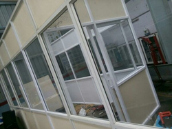 Glass Doors Suppliers Manufacturers Amp Dealers In Nashik