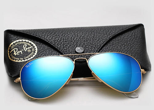 84ade9b46cd RayBan Aviator Sunglasses at Rs 250 /piece(s) | Katargam | Surat ...