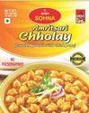 Amritsari Chholay
