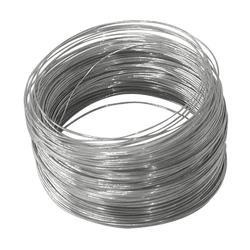 Galvanized Binding Wire