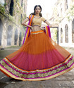 Designer Bollywood Lehenga Choli