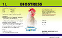 Biostress Feed Additives, Pack Size: 155mm * 95mm