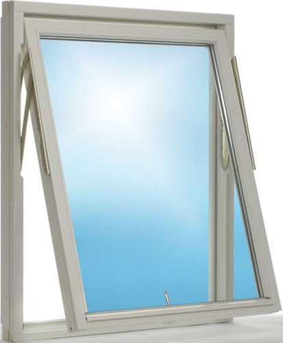 Upvc Ventilators Top Hung Openable Window Manufacturer