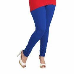 Plain Ladies Stylish Legging