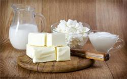 Dairy Products from Keva