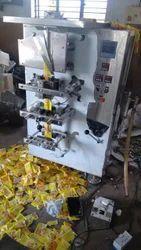 Presto Pack Automatic Juice Packing Machine, 1.75 kW