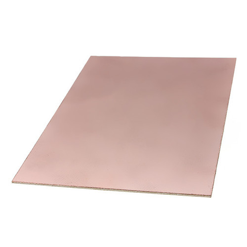 FR4 Glass Epoxy Copper Clad Laminates at Rs 1300/piece   Copper Clad  Laminates   ID: 13535172712