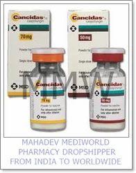 Cancidas Medicines