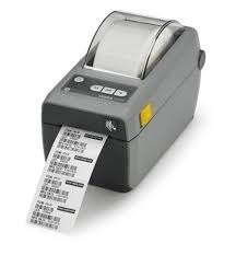 Mobile Barcode Printer