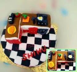 Theme Cake In Ranchi थ म क क र च Jharkhand Get