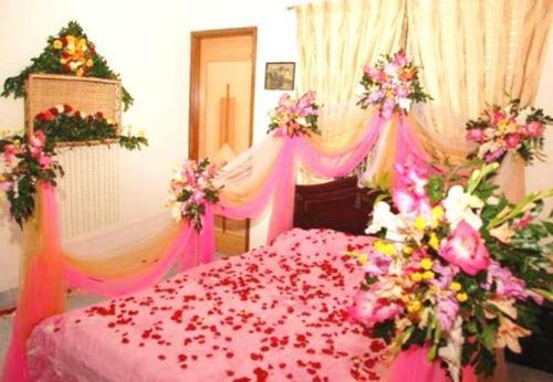 Charmant Flower Decoration Services   Church Flower Decorations Services Retailer  From Kottayam