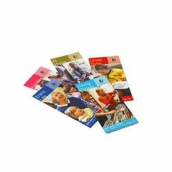 Leaflets Printing Service, Dimension / Size: Standardised
