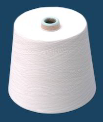 Combed Cotton & Viscose 60/40 Yarn