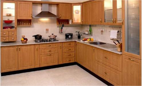 Kitchen Cabinet Doors Manufacturer From Chennai