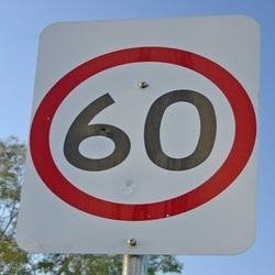 Speed Limit Boards
