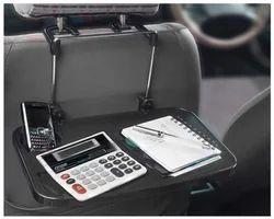 Folding Car Tray Holder
