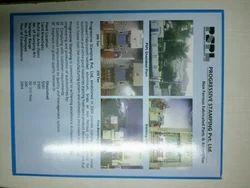 Industrial Brochure Printing Service