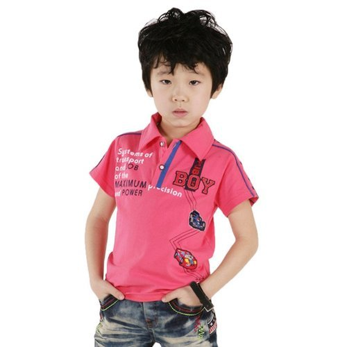 613b9eb47 Many Colors Are Available Cotton Kids Polo T Shirt, Rs 100 /piece ...