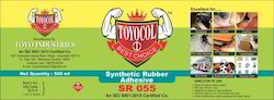 Synthetic Rubber Adhesive SR-055