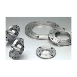 Nickel Alloys 200 (UNS NO2200) Slip-on Flanges