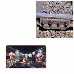 Railway Track Fish Plate