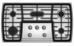 Kitchen Burner