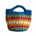 Stylish Crochet Bag