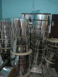 Paper Roll Silver, For Making of dona,plates