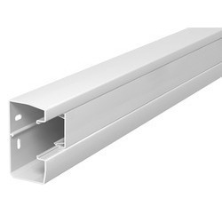 Abb Pvc Trunking System Electric Wire Trunking Trunking Fitting Wire Trunking Metal Trunking Metal Cable Trunking In Sahibabad Industrial Area Ghaziabad S N Electel Pvt Ltd Id 12511020033