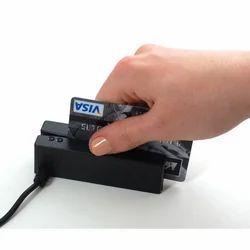 Magnetic Swipe Reader