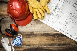 Industrial Safety Consultant Services