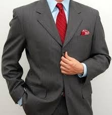 Suit Dry Cleaning Services