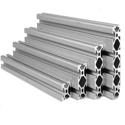40mm Aluminium Conveyor Profile