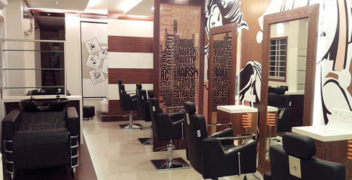 Beauty Parlor Interior Beauty Parlor Designing Beauty Parlour