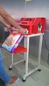 Foot Operated Bag Sealer