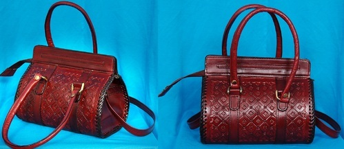 b048f7ad48 Handmade Leather Bag at Rs 935  piece(s)