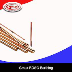 Gmax RDSO Earthing