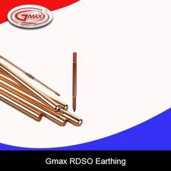 Gmax RDSO Earthing