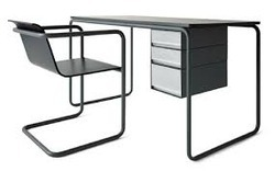Elegant Steel Furniture