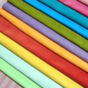 Colorful Tent Fabric